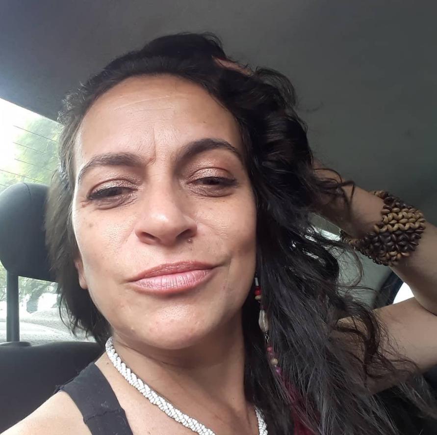 Prof. Marcia Borba